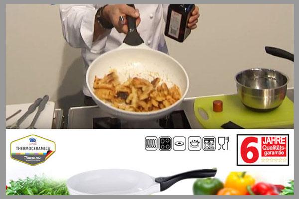 [Tư vấn] chảo dùng cho bếp từ loại nào tốt? 3
