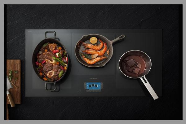 [Tư vấn] cách phân biệt bếp từ Tây Ban Nha 6