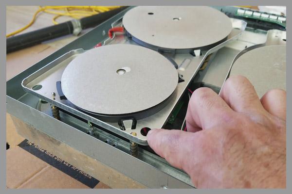 Các lỗi thường gặp của bếp điện từ và cách sửa 1