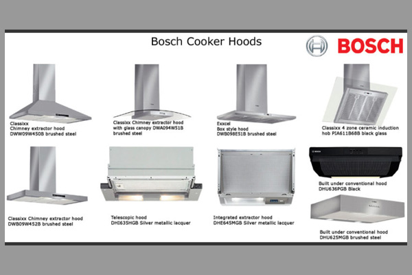 [Tư vấn] máy hút mùi Bosch có tốt không? 1