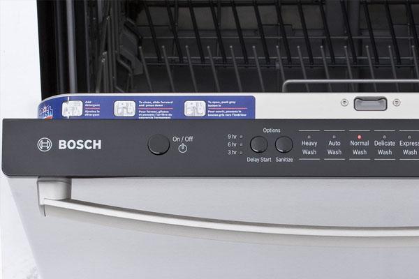 [Tư vấn] máy rửa bát Bosch mã nào tốt? 9