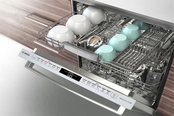[Tư vấn] máy rửa bát Bosch mã nào tốt? 8