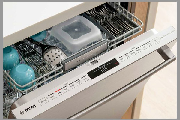 [Tư vấn] máy rửa bát Bosch mã nào tốt? 1