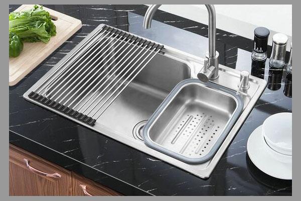 [Tư vấn] chậu rửa chén bát gia đình loại nào tốt? 7