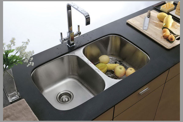 [Tư vấn] chậu rửa chén bát gia đình loại nào tốt? 1