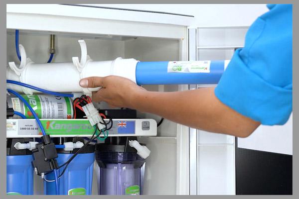 [Tư vấn] máy lọc nước Kangaroo có tốt không? 6
