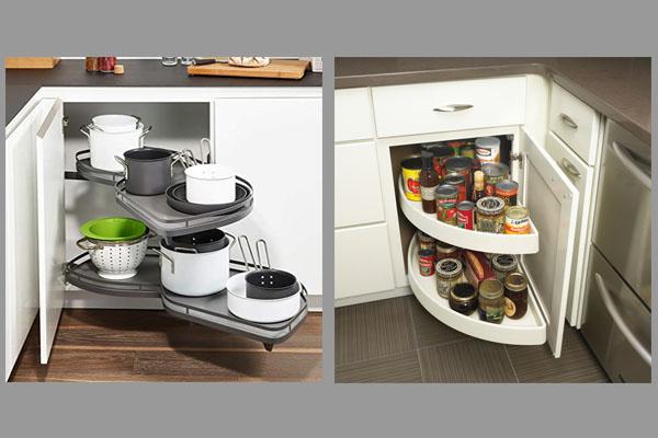 [Tư vấn] phụ kiện tủ bếp gồm những gì? 4