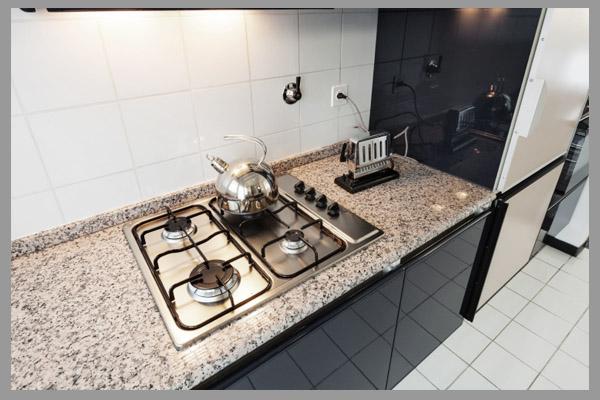 [Tư vấn] bếp ga âm loại nào tốt? 4