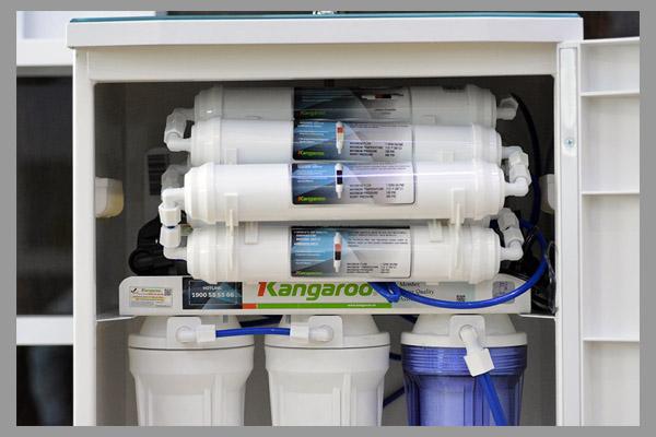 [Tư vấn] máy lọc nước Kangaroo có tốt không? 5