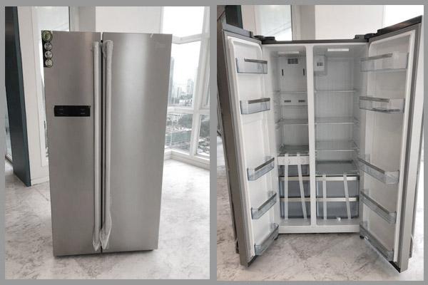 [Tư vấn] tủ lạnh side by side là gì 3