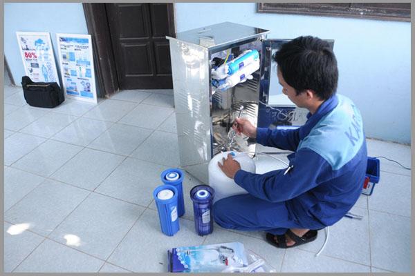 [Tư vấn] máy lọc nước Karofi có tốt không? 4