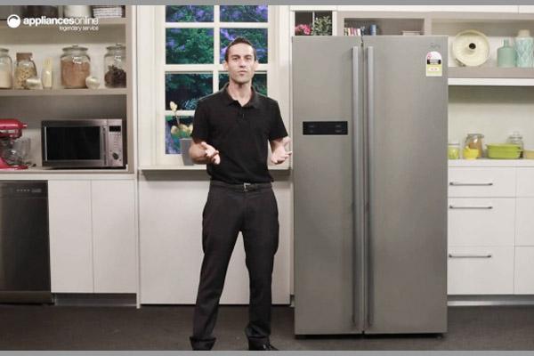 [Tư vấn] tủ lạnh side by side là gì 1