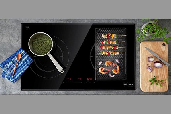 [Tư vấn] dịch vụ lắp đặt bếp từ 2