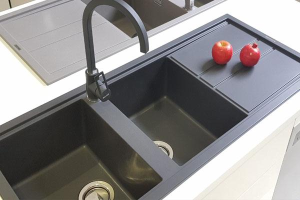 [Tư vấn] chậu rửa bát loại nào tốt 13