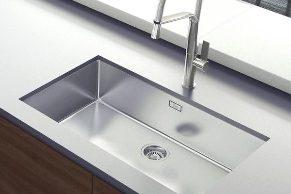 [Tư vấn] chậu rửa bát loại nào tốt 16