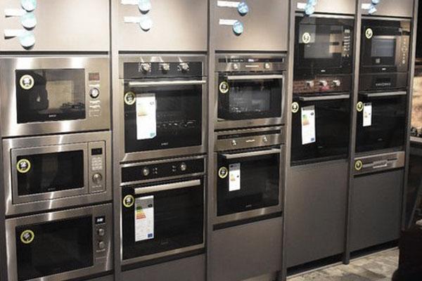 [Tư vấn] lò nướng âm tủ loại nào tốt? 1