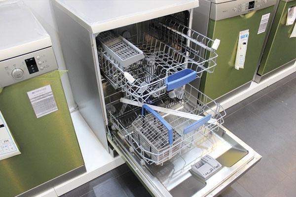 [Tư vấn] máy rửa bát loại nào tốt 4