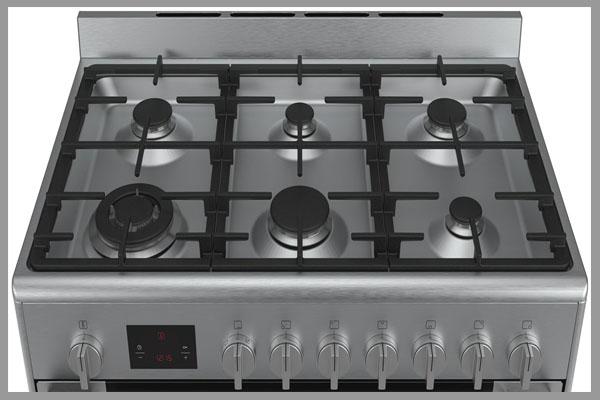 [Tư vấn] bếp tủ liền lò loại nào tốt 3