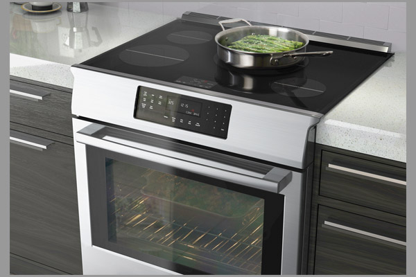 [Tư vấn] bếp tủ liền lò loại nào tốt 6