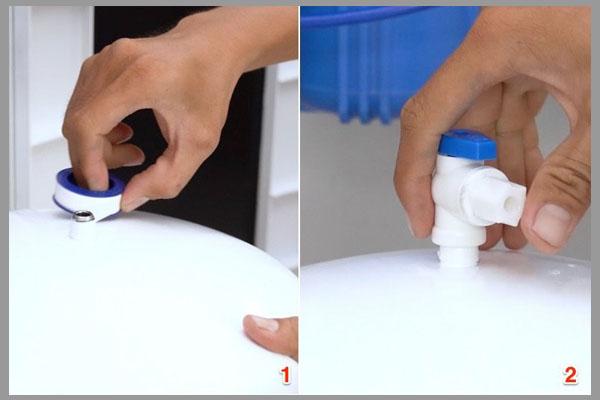 [Tư vấn] máy lọc nước RO loại nào tốt 21