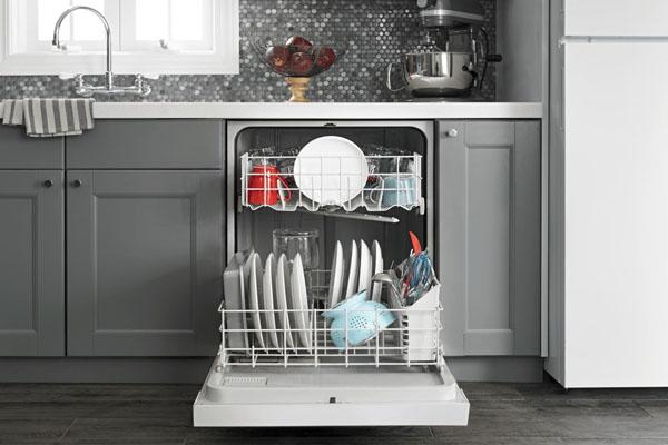 [Tư vấn] máy rửa bát nhập khẩu loại nào tốt 5