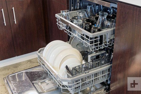 [Tư vấn] máy rửa bát nhập khẩu loại nào tốt 2