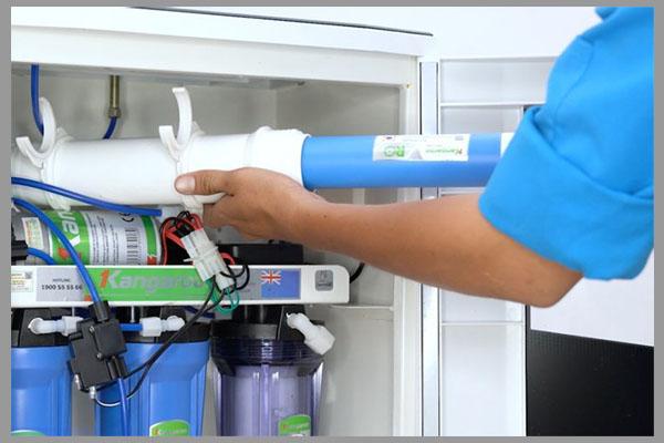[Tư vấn] máy lọc nước RO loại nào tốt 19