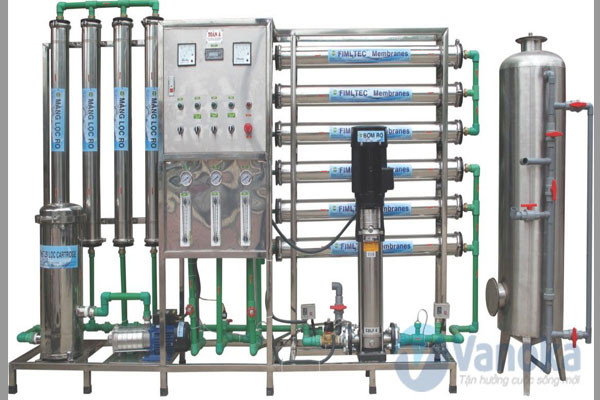 [Tư vấn] máy lọc nước RO loại nào tốt 5