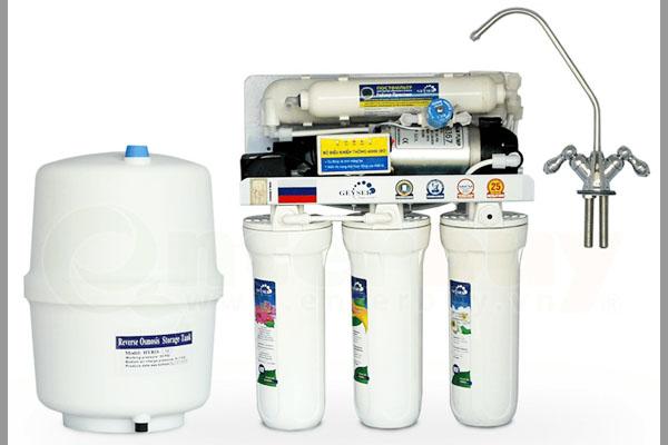 [Tư vấn] máy lọc nước RO loại nào tốt 15