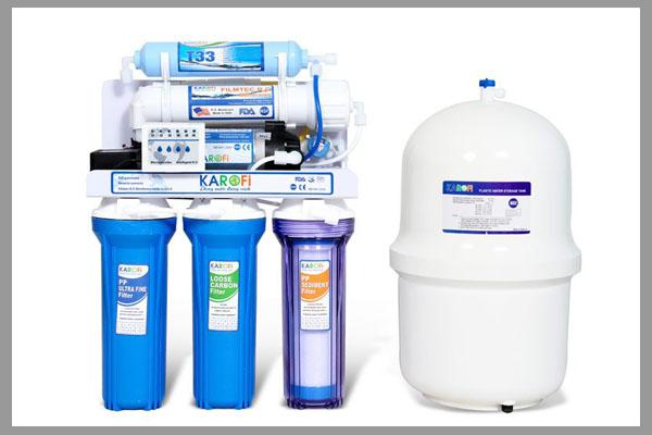 [Tư vấn] máy lọc nước RO loại nào tốt 9