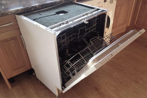 [Tư vấn] máy rửa bát gia đình loại nào tốt 4