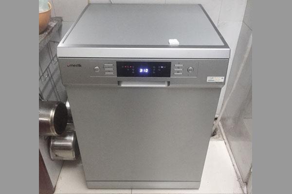 [Tư vấn] máy rửa bát gia đình loại nào tốt 5