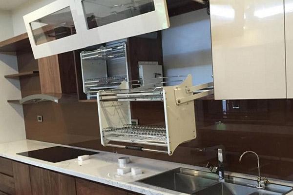 Báo giá phụ kiện tủ bếp thông minh 3