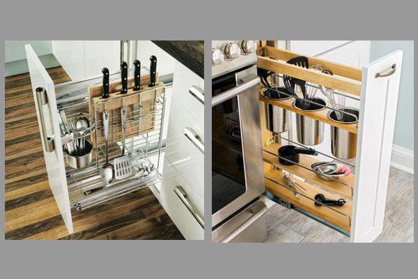 Báo giá phụ kiện tủ bếp thông minh 6