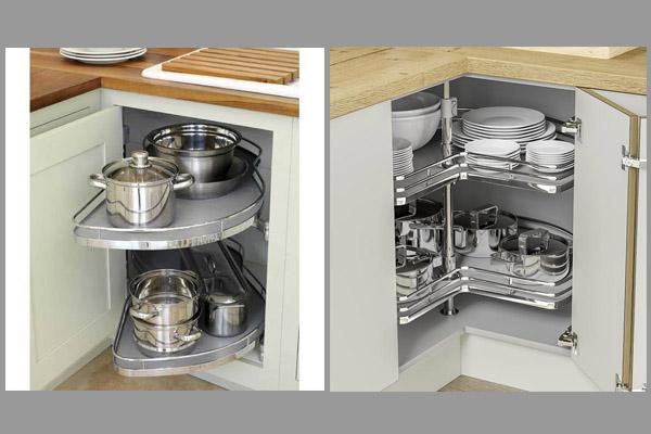 Báo giá phụ kiện tủ bếp thông minh 8