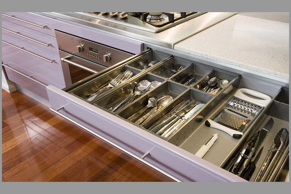 Báo giá phụ kiện tủ bếp thông minh 4