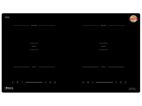 Bếp từ Binova BI-607-ID 1