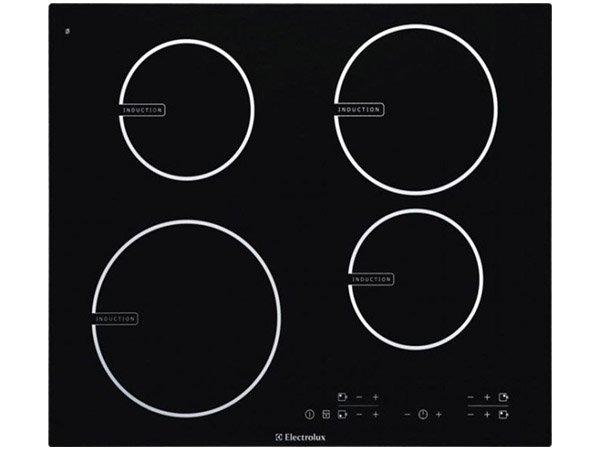 Bếp từ Electrolux EHED63CS 1