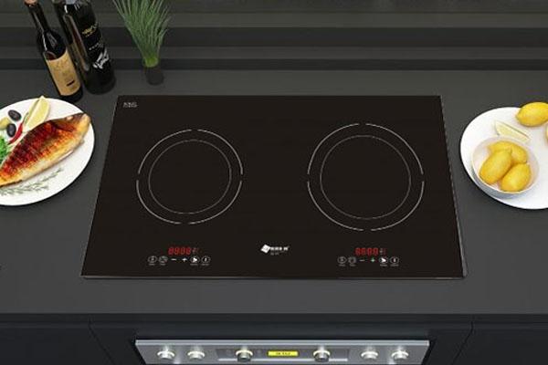 Kích thước lắp đặt bếp từ Arber AB-384