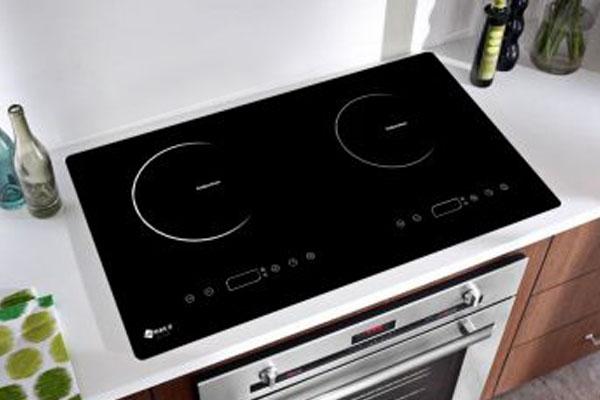 Hình ảnh thực tế bếp từ Arber AB-386