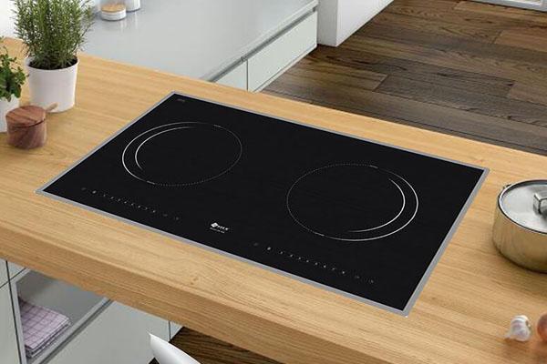 Kích thước lắp đặt bếp từ Arber AB-383