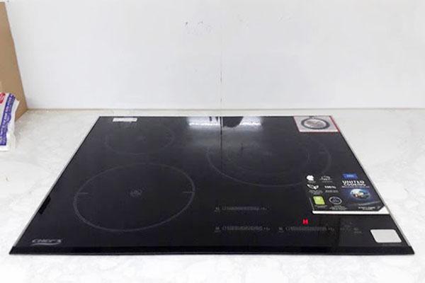 Hình ảnh thực tế bếp từ Chefs EH-IH555