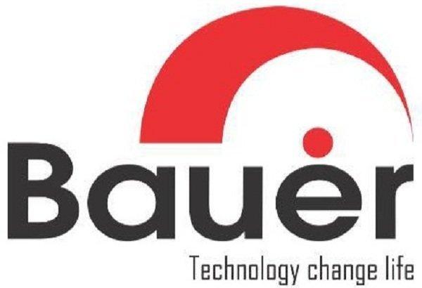 logo hang Bauer
