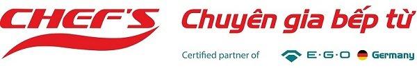 Giới thiệu logo hãng Chefs - thương hiệu Chefs