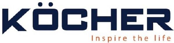 Logo hãng Kocher - thương hiệu Kocher