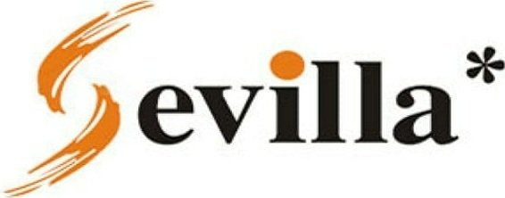 Logo hãng Sevilla - thương hiệu Sevilla