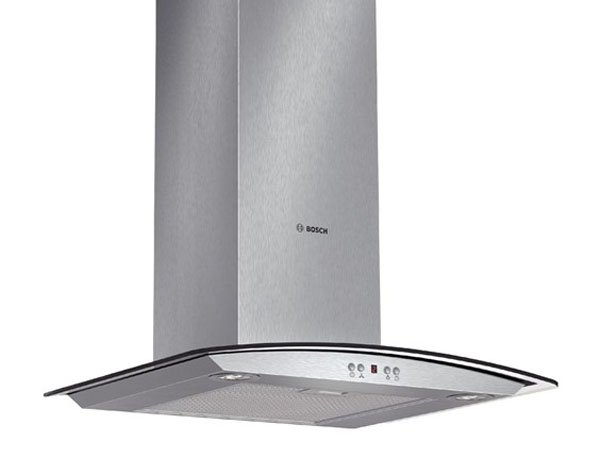 Máy hút mùi Bosch DWA06E651 1