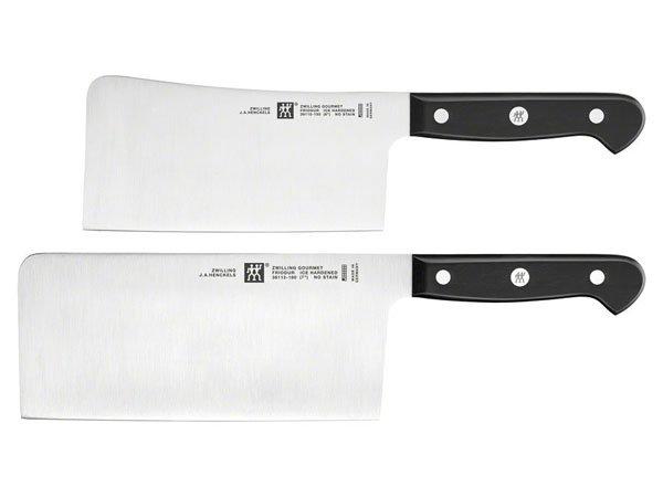 Bộ dao chặt Zwilling GOURMET 2 PCS 1