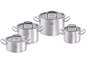 bo noi tu fissler ORIGINAL PROFI COLLECTION 4 GLASS