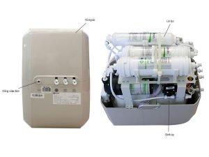 Máy lọc nước Aosmith G1 4